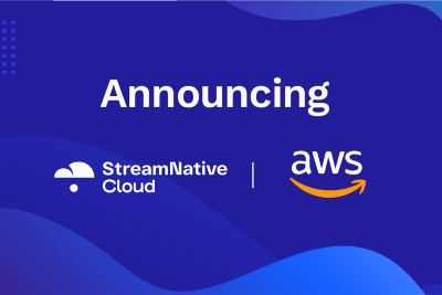 StreamNative Launches Pulsar-as-a-Service on AWS