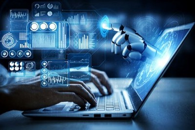 Best Artificial Intelligence courses in Delhi—AI Technology