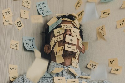 How to manage stress at the workplace?