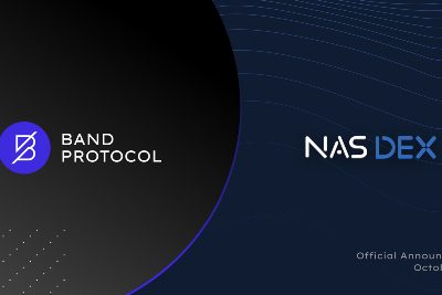 NASDEX Partners withBand Protocol to Offer Asian-Equity Synthetic Assets