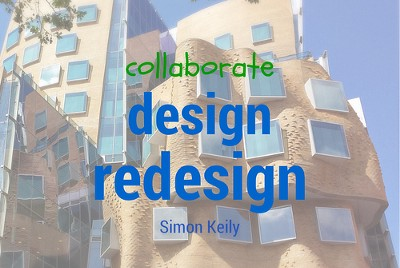 How might we collaborate to (co)design?