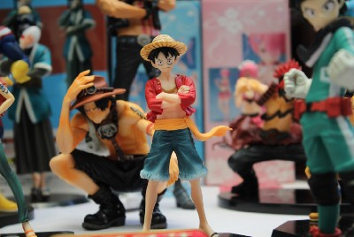 This idea I like about One Piece