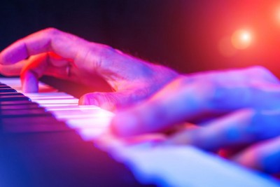 Five strategies for free musical improvisation