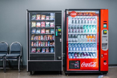 Reverse Vending Machines Recycling Solution