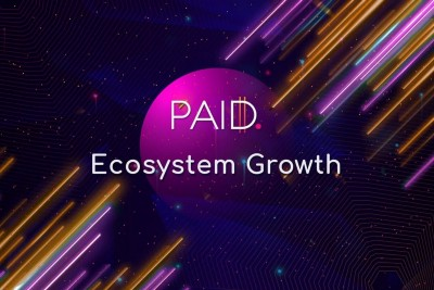 PAID Network Ecosystem: Six Months of Growth