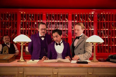 The Grand Budapest Hotel: A Visual Masterpiece