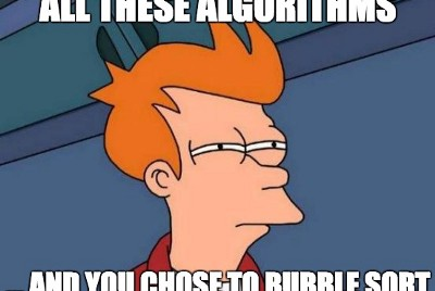 Sorting Functions and Algorithms in R (with code)