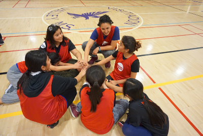 How Ultimate Frisbee Can Teach Restorative Justice