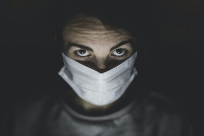 Anxious about unmasking? Try these tips.