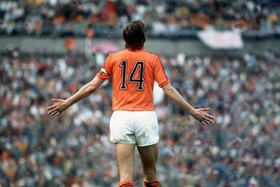 The rich lineage of Johan Cruyff's radical ideology that redefined football.