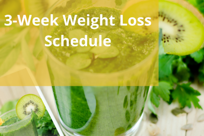 Is smoothie good for weight loss?