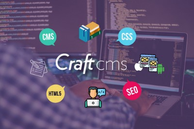 Migrate To Craft CMS For A High-Tech Website In 2021