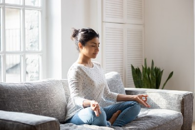 Breathing for Stress Relief: One Breath at a Time for Better Mental Health