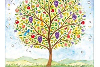 The Law, a Tree of Life