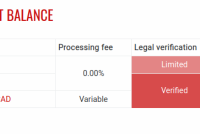 Bull Bitcoin relief: lower fees and higher transaction limits