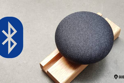 Guide to How you can connect and pair your Google Home to a Bluetooth speaker
