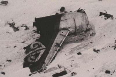 An Orchestrated Litany of Lies: The crash of Air New Zealand flight 901