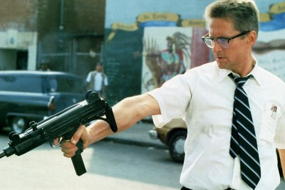 """""""Falling Down"""": A Look Back At Angst, Violence and Self-Destruction"""