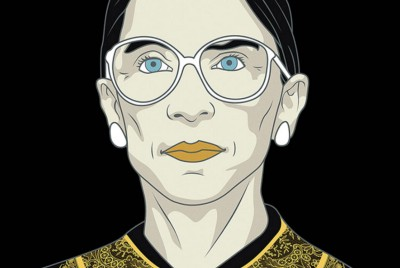 Ruth Bader Ginsburg and The Future of United States Social Justice