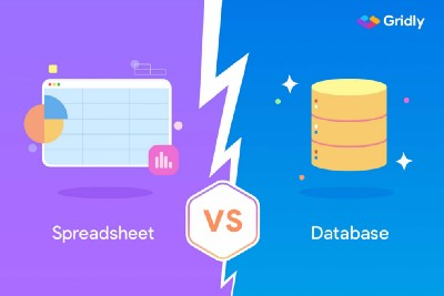 Why You Shouldn't Use a Spreadsheet as a Database (or CMS)