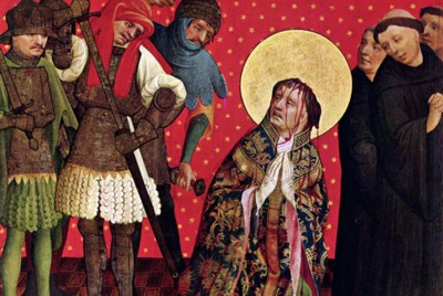 The Horrific and Bloody Deaths of the Archbishops of Canterbury
