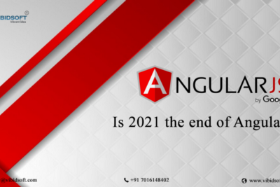 Is 2021 the end of AngularJS?