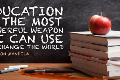 The perfect education system from the eyes of A student…