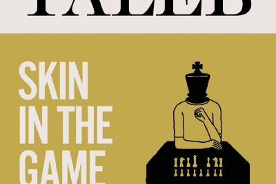 Book Summary—Skin in the Game