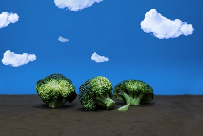 Mouth Bacteria Might Be Why Your Kid Hates Broccoli