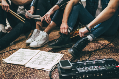 From Practice To Performance: A Singers Guide To Successful Rehearsals