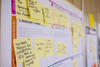 The number one mistake you're making in your website project