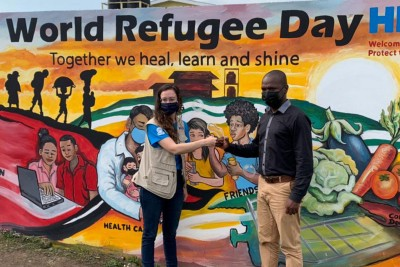 What Did World Refugee Day Look Like?