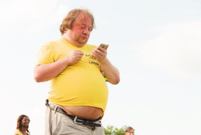 Could Obesity be Water Retention Caused by UnderNutrition?