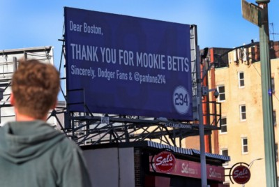The Curse of the Billboard
