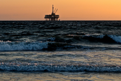 A recent spill covered Orange County's beaches in oil. Who will pay to clean it up?