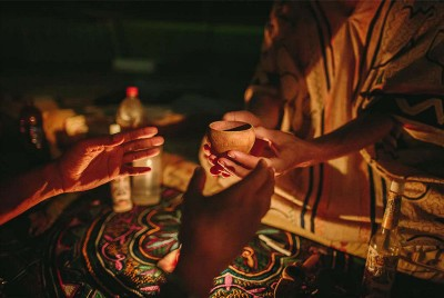 Ayahuasca: The answer to life questions?
