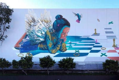 Cadi/Sydney Street Art | Best Of 2020