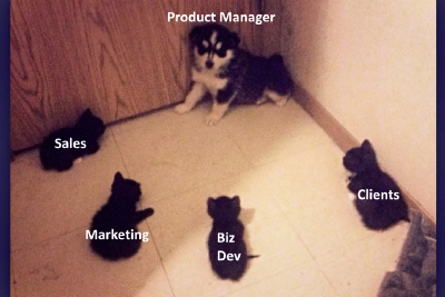 My 2 cents on B2B Product Management