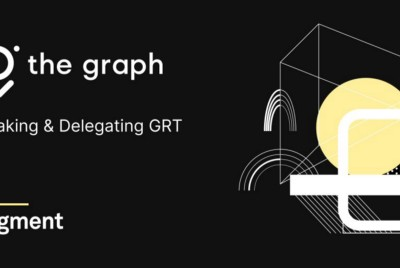 The Graph: Staking and Delegating GRT