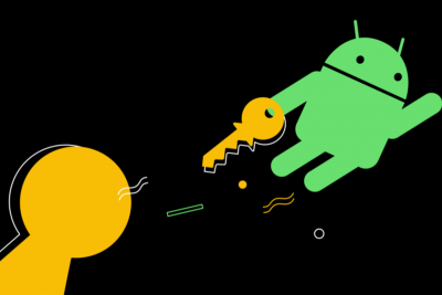 Encryption on Android with Jetpack Security * FIVE