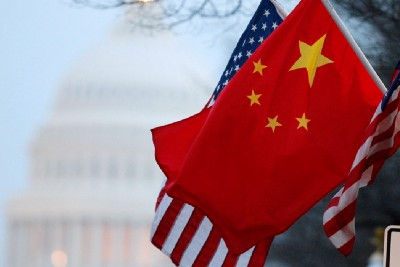 Ongoing tensions between the US and China forecast an uncertain future