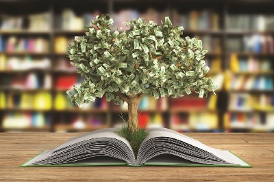 One book that shifted my perspective on money.