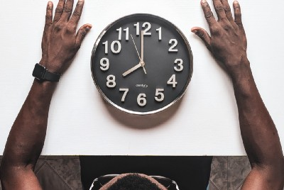Three Ways to Increase Time in Your Day, Even When It Seems You Simply Can't