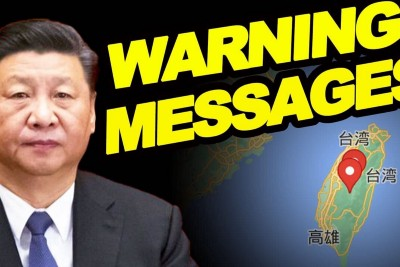 The CCP's 3 New Warships & Their Messages to the World, Will China Go Back to Mao's Time?