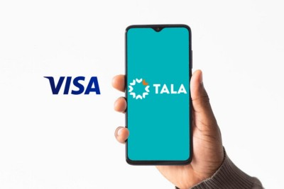 Visa Announces Partnership with Fintech Startup Tala To Accelerate Crypto Adoption in Emerging…