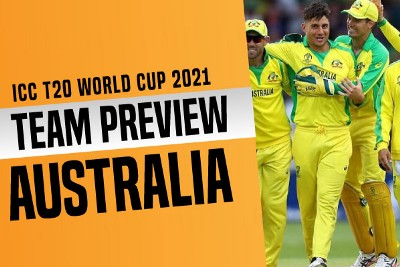T20 World Cup 2021 Team Preview—Australia