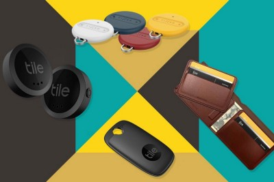 Smart trackers you need to never lose your most important everyday things