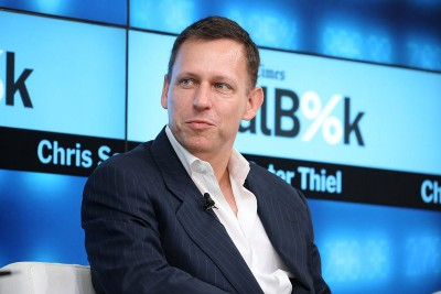 On Peter Thiel, radical life extension, and the state