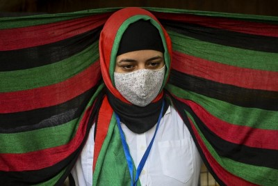 Women's Rights in Afghanistan: A Brief Overview