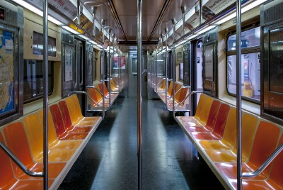 Subways Really Are Gross Places
